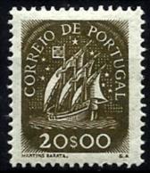 Portugal Nº 643 Con Charnela - 1910-... Republic