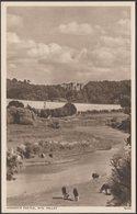 Goodrich Castle, Herefordshire, C.1950 - Photo Precision Postcard - Herefordshire