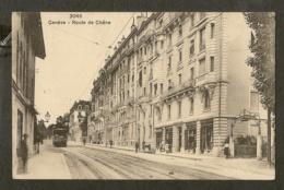 CP-GENÈVE - Route De Chêne - GE Genève