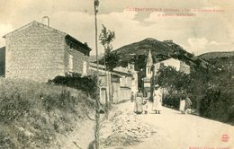 CHATEAUDOUBLE - Autres Communes