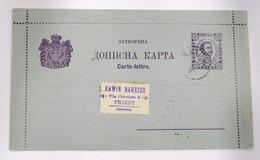 Montenegro - Montenegro
