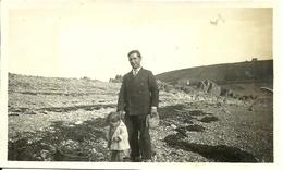 (BRETAGNE)(22  COTES DU NORD)(LOCQUEMEAU ) 1929 - Luoghi
