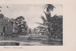 WATERLOO - Sierra Leone