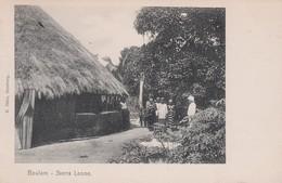 BOULAM - Sierra Leone