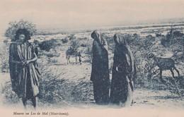 BASSIGUINDE - Mauritania