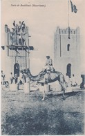 BOUTILIMIT - Mauritania
