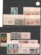 TCHAD  Année 1968 Complète   N° Y/T : 149/165** - Tchad (1960-...)