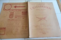 L'ILLUSTRATION 29 JUIN 1907-LA REVOLTE DU MIDI –ARGELIERS-PILLAGE INCENDIE PREFECTURE PERPIGNAN –NARBONNE-SIAM-KIEL - Zeitungen
