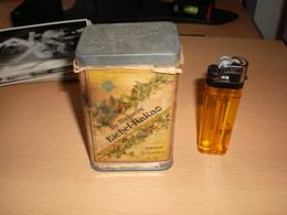 Stollwerck Dr Michaelis Eichel Kakao Old Box - Boîtes/Coffrets