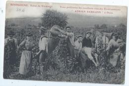 Cpa - 21 -   - Dijon -   Adrien Sarrazin - Dijon