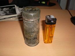 Shaving Erasmic Stick Old Box Tin - Boîtes/Coffrets