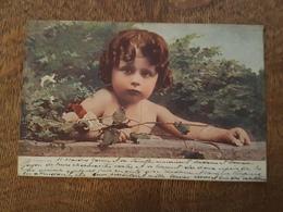 Illustrateur - Enfant, Jeune Garçon - Alterocca Terni N°24 - Scene & Paesaggi