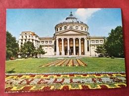 Roemenië. Boekarest - Roumanie