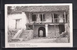 Greece Ioannina Postcard Unused - Greece