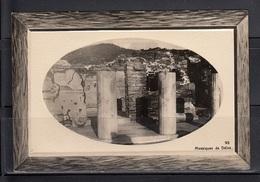 Greece Delos Postcard Unused - Greece
