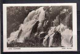 Greece Edessa Postcard Unused - Greece