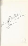 Dédicace De Richard Price - Frères De Sang - Livres, BD, Revues