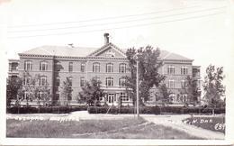 Alte  Originalfoto- AK  DICKINSON / North Dakota / USA   - St. Joseph's Hospital - Ca. 1940 - Dickinson