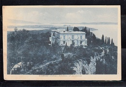 Greece Corfu Postcard Used - Greece
