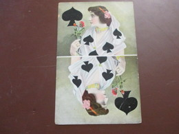 Fantasiekaart Kaartspel - Fancy Cards