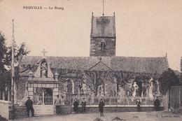 NEUVILLE  -   Le Bourg - Vire