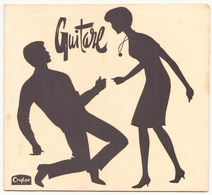 """Disque Souple Crylor Jimmy's Jazz Quartet """" When The Saints Go Marchin'in """" - Formats Spéciaux"""