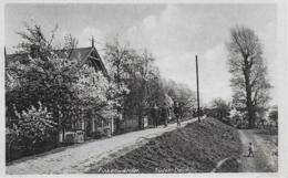 AK 0093  Finkenwärder ( Finkenwerder ) - Süder-Teich Ca. Um 1920-30 - Finkenwerder