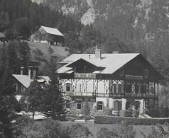 AK 0093  Alt Aussee - Villa Hohenlohe / Verlag Bährendt Um 1931 - Ausserland
