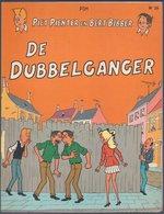Piet Pienter En Bert Bibber 29: De Dubbelganger (Pom) (De Vlijt 1974) - Piet Pienter En Bert Bibber