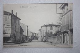 Romans - Avenue Thiers - Romans Sur Isere
