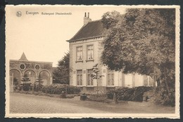 +++ CPA - EVERGEM - Buitengoed - Heulendonck - Nels   // - Evergem
