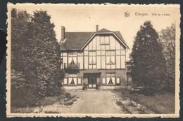 +++ CPA - EVERGEM - Villa Ter Linden - Nels   // - Evergem