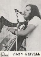 Alan Stivell - Fontana - Musique & Instruments