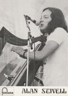 Alan Stivell - Fontana - Music & Instruments