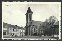 +++ CPA - EVERGEM - Kerk    // - Evergem