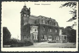+++ CPA - EVERGEM - Schippersschool   // - Evergem