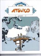 Jonathan 15: Atsuko (Cosey) (Lombard 2012) - Jonathan
