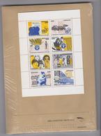 MONACO 1 Bloc Feuillet Neuf N°YT BF70 - 1995 Cinquantenaire ONU (UNO) - Blocks & Kleinbögen