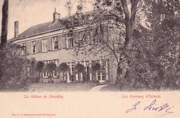 Gistel: Le Château. - Gistel