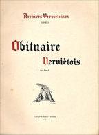 Faire-part De Verviers - Cultural