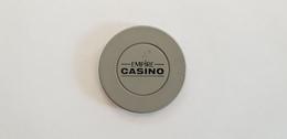 Empire Casino London UK 25p Casino Chip Jeton - Casino