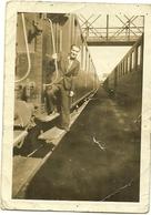 (TRAINS )( TRANSPORTS ) - Trains