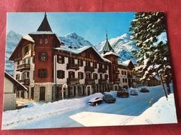 Italia Italië Italie Italy Carbonin Hotel Ploner - Alberghi & Ristoranti