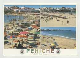 PENICHE - Praia Do Baleal  (2 Scans) - Leiria
