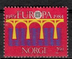 N+ Norwegen 1984 Mi 904 EUROPA - Used Stamps