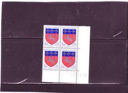 N° 1510 - 0,20F Blason De Saint LO - 1° Tirage Du 28.11 Au 28.12.66 - 3.12.1966 - Sans PHO - - 1960-1969