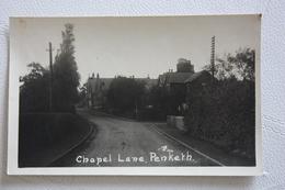Angleterre - Warrington Chapel Lane Penketh - Autres