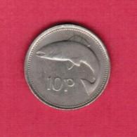 IRELAND   10 PENCE 1994  (KM # 29) #5215 - Irland