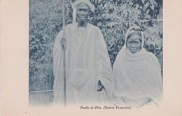 DIVERS - Guinée