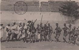 DIVERS - Guinea